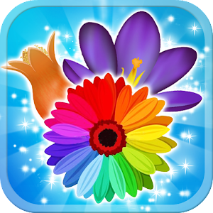 Blossom Blast Mania for PC and MAC