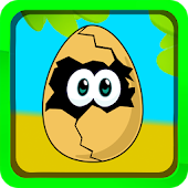 Eggy The Egg - Endless Runner
