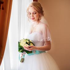 Wedding photographer Olesya Efanova (OlesyaEfanova). Photo of 14.03.2018