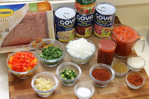 South-west seasoning note.  You can make your own south-west with any spices you may...