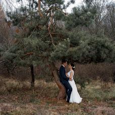 Wedding photographer Radek Kazmierczak (wildlight). Photo of 29.11.2017