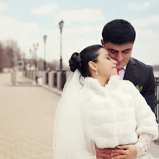 Wedding photographer Yuliya Shauerman (Shauerman). Photo of 24.04.2013