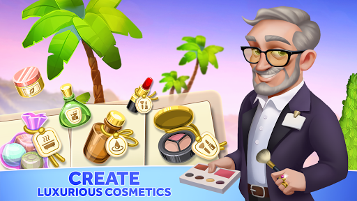 My Beauty Spa: Stars and Stories 0.1.17 screenshots 5