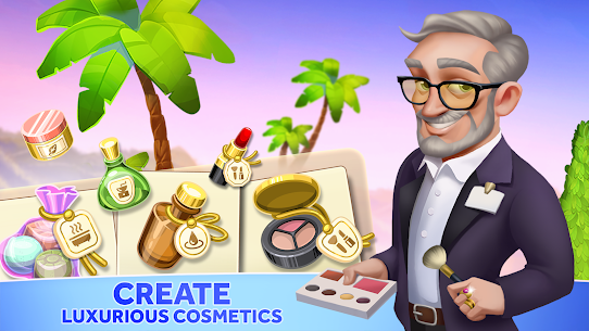 My Beauty Spa: Stars and Stories MOD (Free Shopping) 6