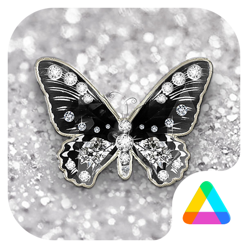 Diamond Fly Theme for Android