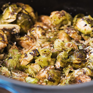 Crock Pot Brussel Sprouts Recipes
