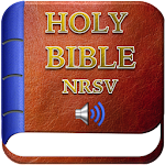 Holy Bible (NRSV) With Audio 19.1