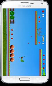 Adventurer Peacock Jumping screenshot 3