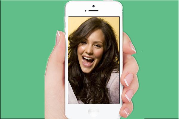 Phone Photo Frames - screenshot