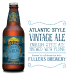 Sierra Nevada Beer Camp 2017: Atlantic-Style Vintage Ale (Fuller's Collab)
