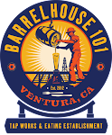 Logo for Barrelhouse 101