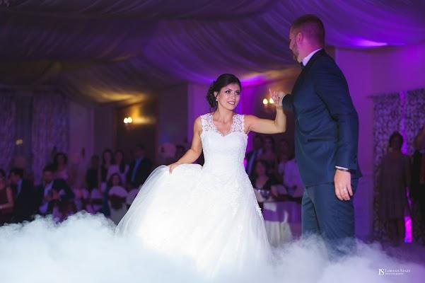 Wedding photographer Lorand Szazi (LorandSzazi). Photo of 12.10.2017