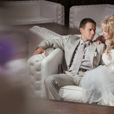 Wedding photographer Aleksey Ushakov (ushakov). Photo of 16.02.2013