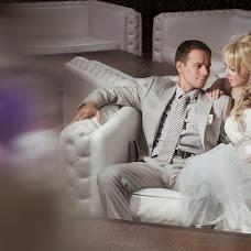 Wedding photographer Aleksey Ushakov (ushakov). Photo of 16.02.2013