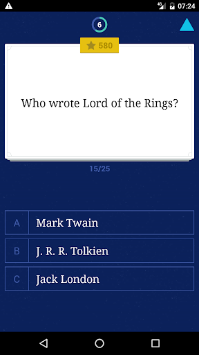 Quizio PRO: Quiz game screenshot 7