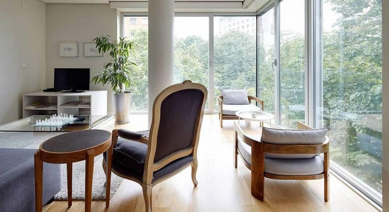 Art7 The Apartment