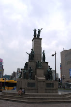 Photo: 鹿児島中央駅前