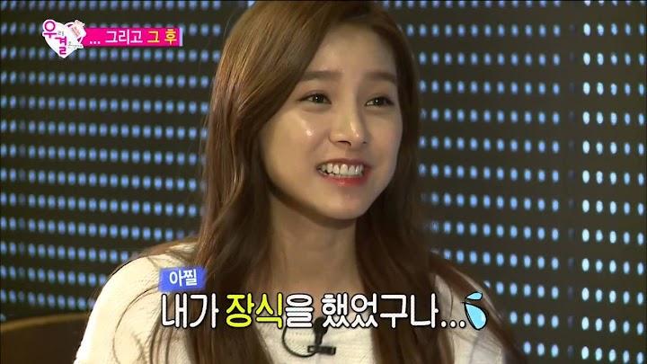Kim So Eun apologizes to Song Jae Rim for dating scandal