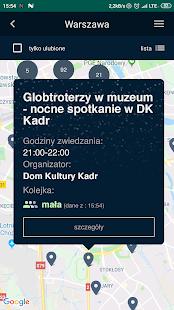 Noc muzeów 2019 for PC-Windows 7,8,10 and Mac apk screenshot 5