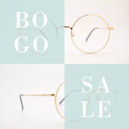 Buy One Get One Sale - Instagram Ad item
