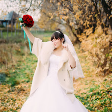 Wedding photographer Albina Muratova (AlbMur). Photo of 12.01.2017