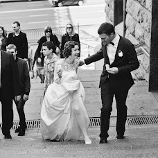 Wedding photographer Olga Piskalova (Piskalova). Photo of 24.10.2014