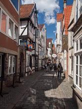 Photo: Bremen Schnoor