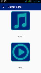 Video to Mp3 Converter, Video Cutter, Audio Cutter 5