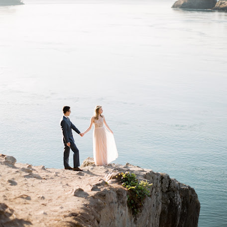 Wedding photographer Elena Plotnikova (LenaPlotnikova). Photo of 07.01.2018