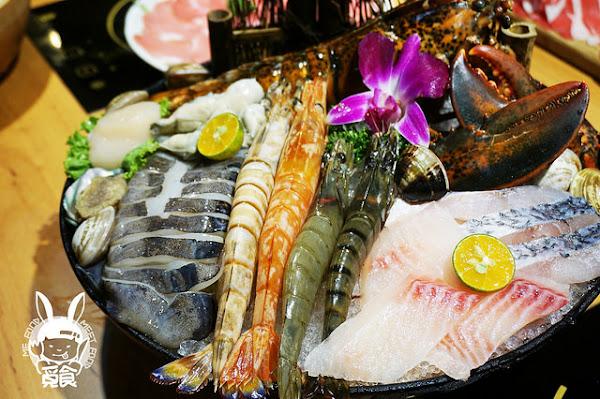 一森鍋物 地表最強湯頭 限量30碗 海鮮拼盤超霸氣