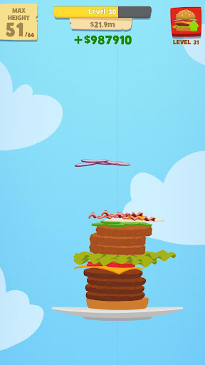 Burgers! screenshot 6