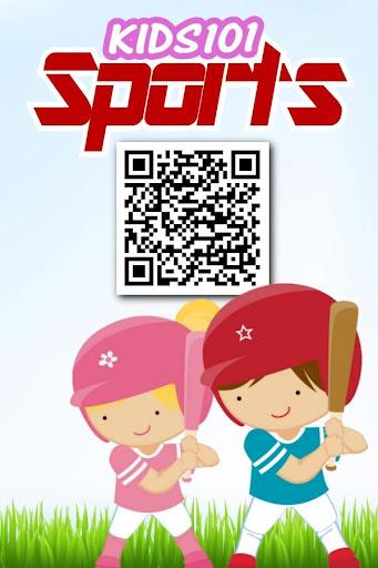 Kids 101 : Sports