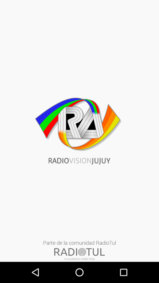Radio Vision Jujuy- screenshot
