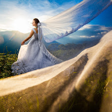 Wedding photographer Nicolas Molina (nicolasmolina). Photo of 01.08.2019