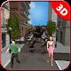 Werewolf City Attack Simulator 2018 (game)