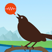 App Icon for ChirpOMatic USA - Automatic Bird Song ID App in Czech Republic Google Play Store