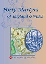 FORTY MARTYRS OF ENGLAND AND WALES