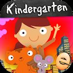 Animal Kindergarten Math