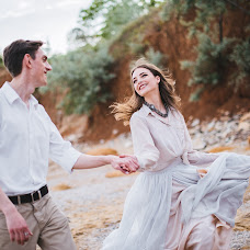 Wedding photographer Svetlana Bennington (benysvet). Photo of 11.06.2016