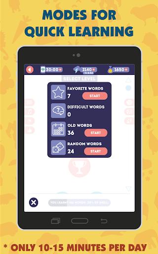 French for Beginners: LinDuo HD 5.13.1 screenshots 9