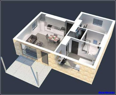 D House Plans Inspiration   Android Apps on Google Play D House Plans Inspiration  screenshot thumbnail