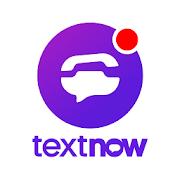 دانلود بازی TextNow: Free Texting & Calling App