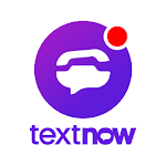 TextNow: Free Texting & Calling App 6.36.1.1 (AdFree)