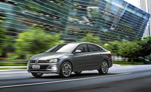 Could the Volkswagen Virtus find its way to SA?