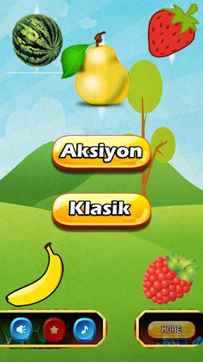 Efsane Meyve Oyunu 1