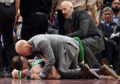 Un an après sa terrible blessure, le meneur des Celtics se sent prêt à revenir au plus haut niveau