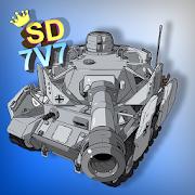 SD Tank War