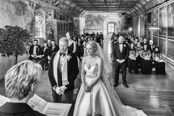 Hochzeitsfotograf Roland Sulzer (RolandSulzer). Foto vom 24.02.2017