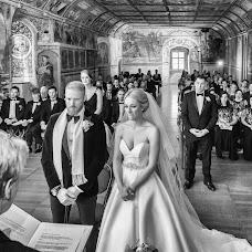 Wedding photographer Roland Sulzer (RolandSulzer). Photo of 24.02.2017