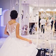 Wedding photographer Elena Yurshina (elyur). Photo of 16.03.2016